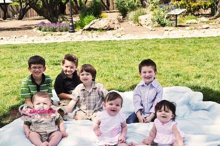 Schiele Family