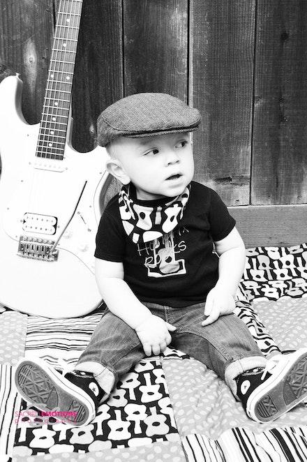 Hendrix - 1 Year Old