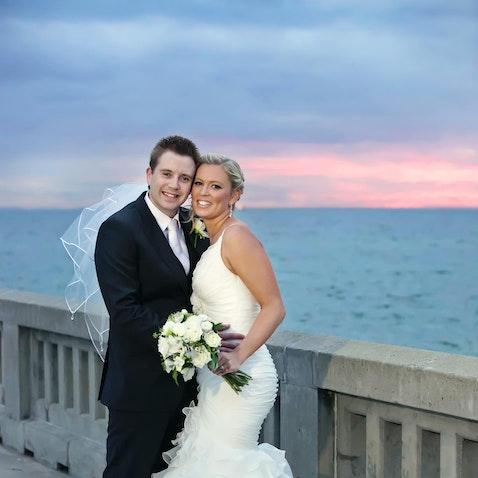 Client Galleries - weddings, newborns