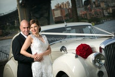 Jose & Nadia