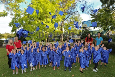 Dural North 2015 Graduation - Dural North - Graduation 2015