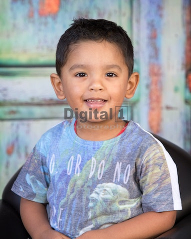 VINEYARD 2016 - Fit Kids School Photos 2016