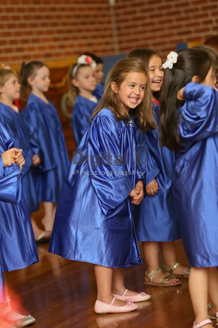 Dural North 2016 Graduation - Fit Kids 2016 Graduation