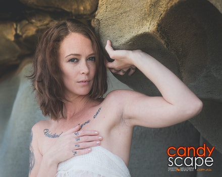 Sarah - Model @the_sovereign_nisse_ by Candyscape Photography