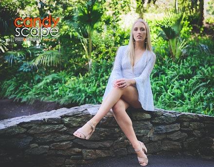 Chloe Brown shoot