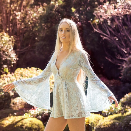 Chloe Brown Shoot - Model - @chloeisabellebrown