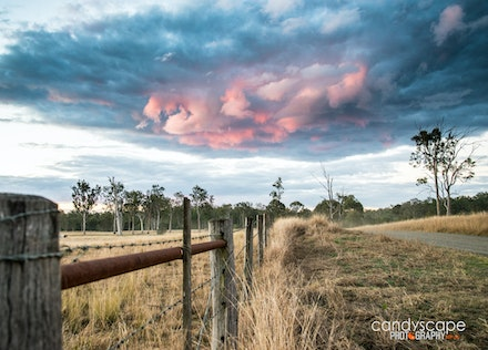 degrees of a sunset  by www.candyscapephotography.com.au (1 of 1)