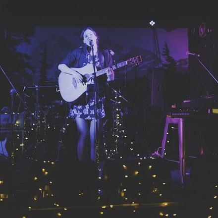 Hannah Rosa - @ Black Bear Lodge Brisbane