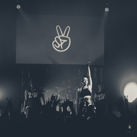 tinashe @ the triffid 2015 11 by www.candyscapephotography.com.au (1 of 1)