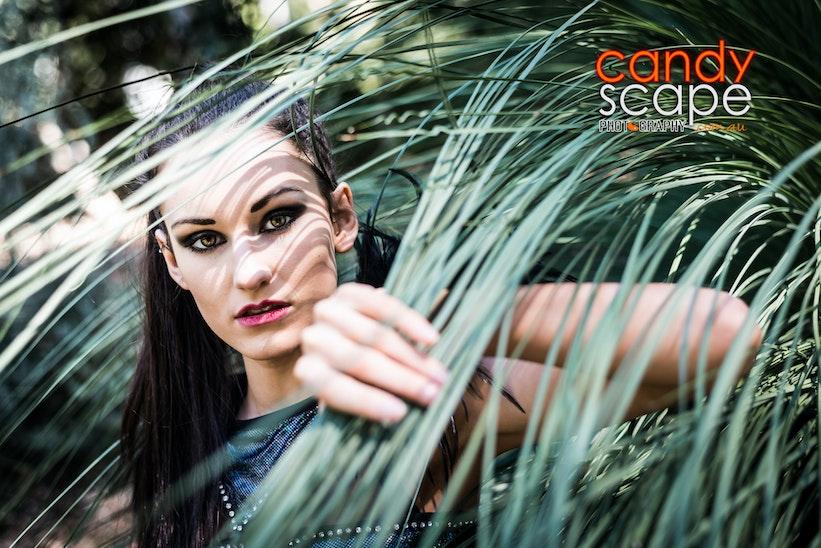 Jade Lacey Shoot