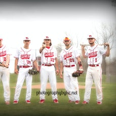 WHS Baseball 2018