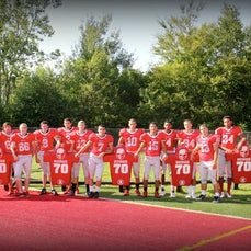 WHS Football Eagles '14-'15