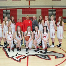 WHS Girls Basketball '15