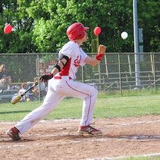 WHS Baseball '15