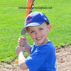 Cubs TBall '15