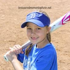 Softball Fireballs '15