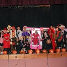 WHS Halloween '15