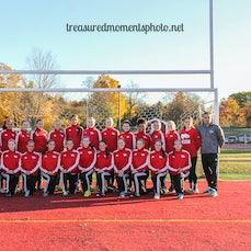 WHS Girls Soccer '15