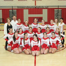 WHS Cheer 2015-16