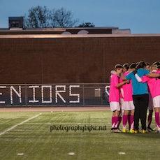 WHS Boys Soccer '16