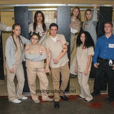WHS Halloween '16
