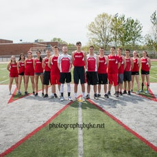 WHS Track 2017