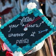 WHS Graduation 2017