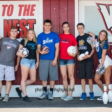 WHS College Sports