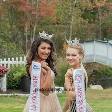 Miss Wolcott & Miss Wolcott Teen '17