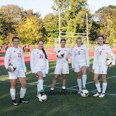 WHS Girls Soccer '17