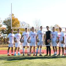 WHS Boys Soccer '17