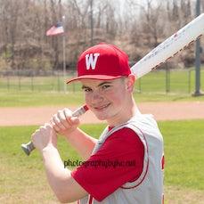 WHS Baseball Freshman '18