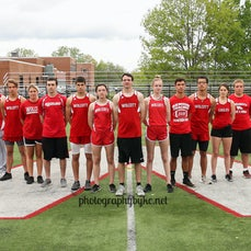 WHS Track '18
