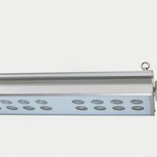 ClearVue Lighting I - Images taken of LED Cold Storage Lighting Units for ClearVue Lighting