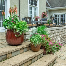 Winland Landscaping - Tour of Homes Clients