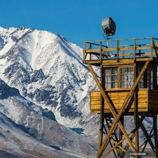 Manzanar National Historic Site - Conflict—Rememberance—Apology: Manzanar, in California's Owens Valley, is one of ten camps in the United States of America...