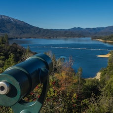 Whiskeytown National Recreation Area - Precious water, forests, wildlife, gold, and fun are all reasons people come to Whiskeytown NRA.