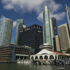 Singapore - City-State of Singapore, economic crossroads of Asia
