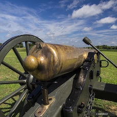 Antietam National Battlefield, Maryland - The bloodiest single day of the U. S. Civil War was fought here, near Sharpsburg, Maryland