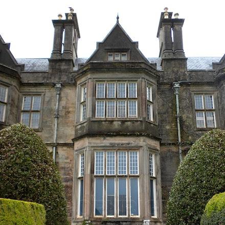 Mucross House