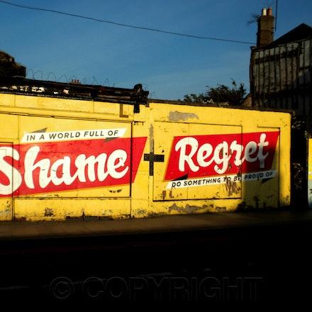 Dublin Grafitti