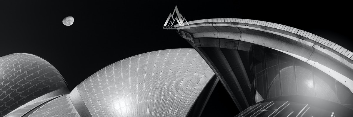 Opera Luna, Sydney Opera House, NSW Australia. - Opera Luna, Sydney Opera House, NSW Australia.