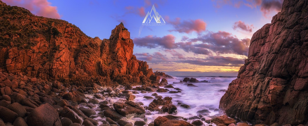 Opulent, The Pinnacles, Victoria, Australia. - Opulent, The Pinnacles, Victoria, Australia.