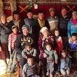 Bayan Olgie. Mongolia 2014