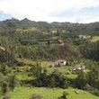 Colombia, The mountainous area of Boyoca