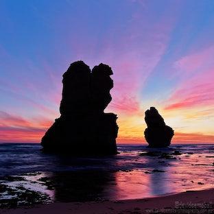 Australia - The beautiful country I call home