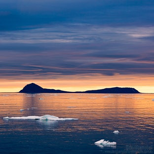 Arctic - Images from my Svalbard expedition in 2011