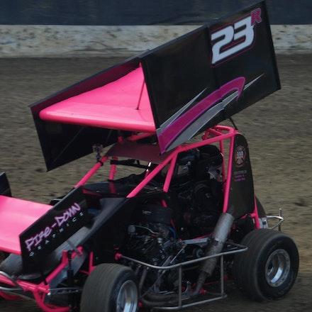 Deming Speedway 4/18/14