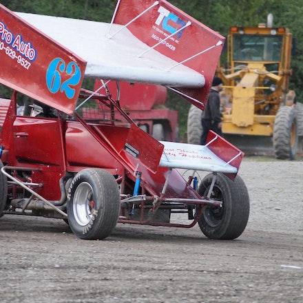 Skagit Speedway 60th season opener