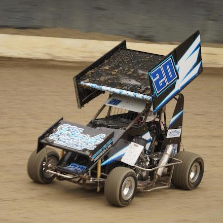 Deming Speedway 7/4/14